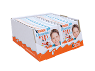 KINDER CHOCOLATE T20
