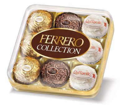 FERRERO COLLECTION T9