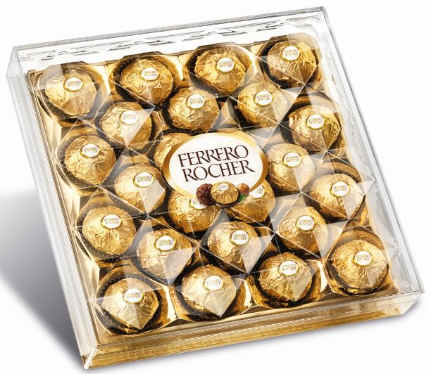 ROCHER T24 DIAMANTE
