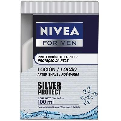 POSBARBA SILVER PROTECT.100MLC/1