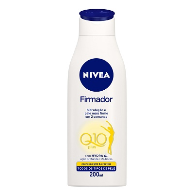 NV HIDRAT FIRMADOR Q10 PLUS 200ML C/1