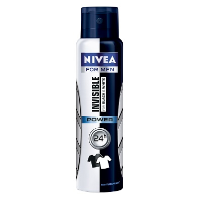 *NV DES.M AERO INV B&W POWER 150ML  C/1
