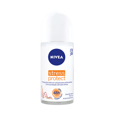 NV DES. F ROLLON STRESS 50ML C/1